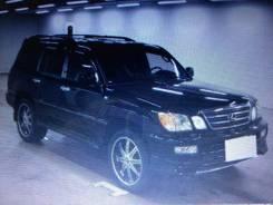 Lexus LX470. JTJHTOOW343537283 VIN, 2UZ FI