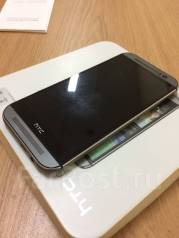 HTC One M8. Б/у. Под заказ