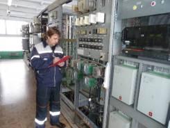Электромеханик. Комсомольская дистанция электроснабжения - структурного подразделения Дальневосточной дирекции по энергообеспечению - структурного под...
