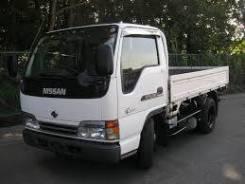 Кузов бортовой. Isuzu Elf Nissan Titan Nissan Atlas Mazda Titan Toyota Dyna Mitsubishi Canter