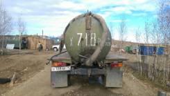 ГАЗ 53. Продаётся водовоз газ 53, 3 600,00куб. м.