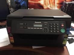 Обменяю два одинаковых МФУ Panasonic на мышь для компьютера.