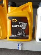 Kroon-Oil Emperol. Вязкость 5W-40, синтетическое