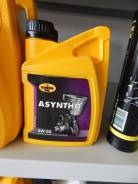 Kroon-Oil Asyntho. Вязкость 5W-30, синтетическое