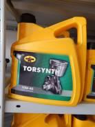 Kroon-Oil TorSynth. Вязкость 10W-40, синтетическое