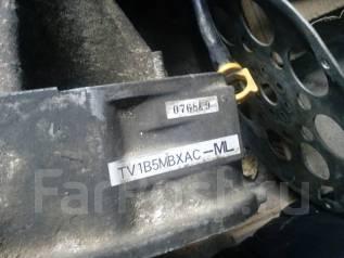 АКПП. Subaru Forester, SG5, SG Двигатель EJ205
