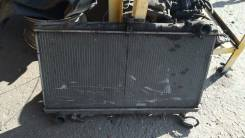 Радиатор охлаждения двигателя. Nissan Avenir Двигатели: CD20, CD20ET, CD20T