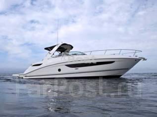 Searay Sundancer. 2018 год год, длина 11,45м., двигатель стационарный, 350,00л.с., бензин. Под заказ