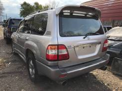 Toyota Land Cruiser. 100, 2UZFE