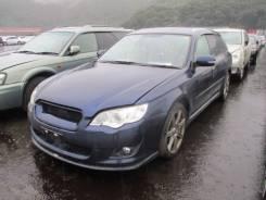 Subaru Legacy Wagon. BP9, EJ253