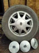 Продам колёса. 6.0x15 5x114.30 ET-50