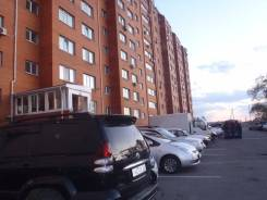 1-комнатная, улица Калинина 115а. Чуркин, частное лицо, 41 кв.м. Дом снаружи