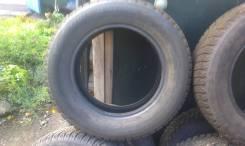 Bridgestone Blizzak WS-60. Зимние, без шипов, 2013 год, износ: 20%, 2 шт