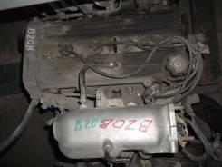 ДВС Honda CR-V RD1 B20B