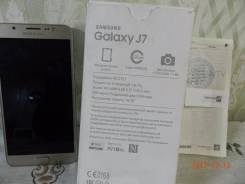 Samsung Galaxy J7 SM-J710F. Б/у. Под заказ