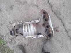 Коллектор выпускной. Honda Civic, UA-EU1, LA-EU1 Honda Civic Ferio, LA-ES1, UA-ES1, CBA-ES1 Двигатель D15Y6