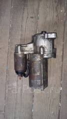 Стартер. Mitsubishi Pajero Двигатель 4D56