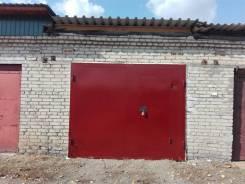 Продается гараж. улица Новикова 20/3, р-н АРТИ, 24 кв.м., электричество, подвал.