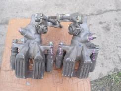 Суппорт тормозной. Honda Accord, ABA-CL9, LA-CL9, ABA-CL7, LA-CL7 Двигатели: K20A6, N22A1, K24A3, K20Z2