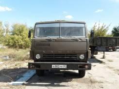 Камаз 5410. Продам Камаз-5410 седельный тягач, 10 800 куб. см., 20 000 кг.