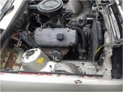 Двигатель в сборе. BMW 3-Series, E30
