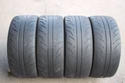Dunlop Direzza. Летние, 2012 год, износ: 40%, 4 шт