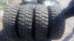 BFGoodrich Mud-Terrain T/A KM2. Грязь MT, 2011 год, износ: 10%, 4 шт