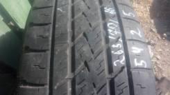 Bridgestone Dueler H/L D683. Летние, 2012 год, износ: 40%, 1 шт