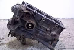 Блок цилиндров. Renault Megane Двигатель K4M