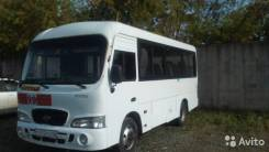 Hyundai County. Продаю автобус хендай каунти, 3 907 куб. см.