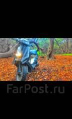 Suzuki Address V100. неисправен, без птс, с пробегом