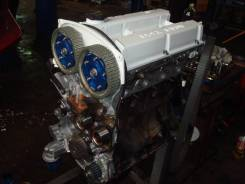 Двигатель в сборе. Mitsubishi Airtrek, CU2W Mitsubishi Lancer Evolution, CP9A, CT9W, CT9A Двигатели: 4G63, 4G63T, MIVEC, T, C