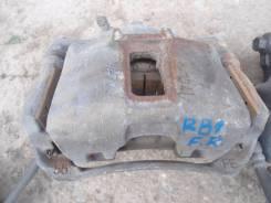 Суппорт тормозной. Honda Odyssey, LA-RB2, ABA-RB1, ABA-RB2, LA-RB1 Двигатель K24A