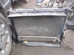 Радиатор кондиционера. BMW: X1, 1-Series, 6-Series, 7-Series, 3-Series, 5-Series, X3, X5 Двигатель N52B30