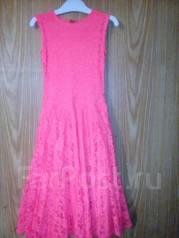 Платья для бальных танцев. Рост: 128-134 см