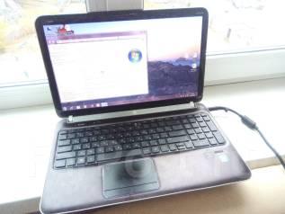 HP Pavilion dv6. 2,1ГГц, ОЗУ 4096 Мб, диск 500 Гб, WiFi, Bluetooth