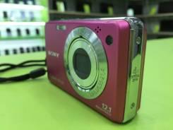 Sony Cyber-shot DSC-W220. 10 - 14.9 Мп, зум: 4х