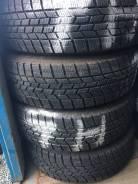 Goodyear Ice Navi 6. Зимние, без шипов, 2014 год, износ: 5%, 4 шт