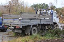 Baw Fenix. Грузовой-Бортовой BAW Fenix, 2012, 3 200 куб. см., 3 000 кг.