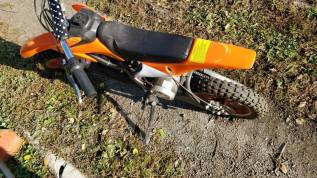 Kawasaki ATV kvf 750. 50 куб. см., исправен, без птс, с пробегом