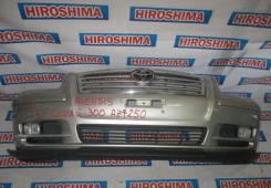 Бампер. Toyota Avensis, AZT251, AZT250, AZT255 Двигатели: 1AZFSE, 2AZFSE. Под заказ