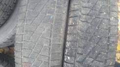Bridgestone Blizzak MZ-01. Зимние, без шипов, износ: 30%, 2 шт