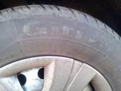 Диски и шины. 6.5x15 5x114.30 ET45 ЦО 54,1мм.