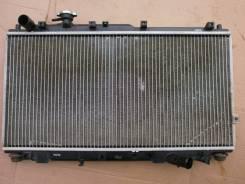 Радиатор охлаждения двигателя. Kia Mentor Kia Spectra, SD Kia Shuma Kia Sephia Двигатель T8D