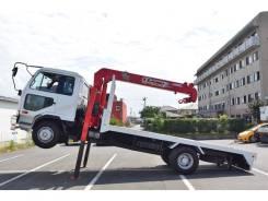 Nissan Condor. Продам , 6 925 куб. см., 5 000 кг. Под заказ