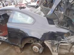 Продам заднее левое крыло BMW 6 E63 2008г