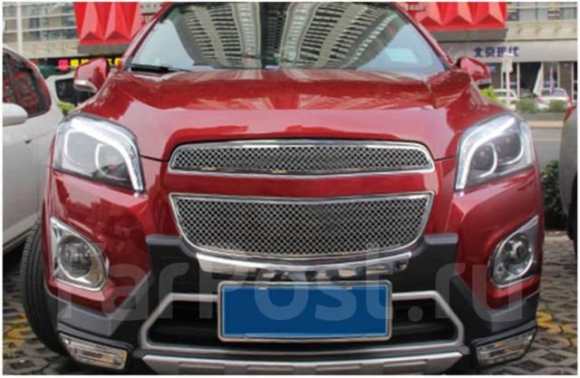 Фара. Chevrolet Tracker Двигатели: A14NET, A18XER. Под заказ