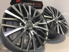 Lexus. 8.5x20, 5x150.00, ET58, ЦО 110,0мм.