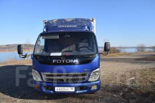 Foton. Продается грузовик , 3 700 куб. см., 3 000 кг.