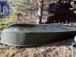 Казанка-М. длина 460,00м., двигатель без двигателя